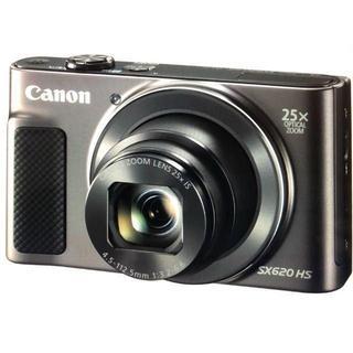 Canon - 新品 PowerShot SX620 HS [ブラック]