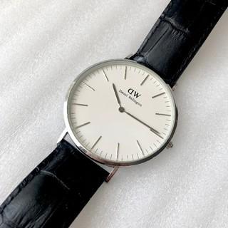 DANIEL WELLINGTON ダニエルウェリントン メンズクォーツ腕時計