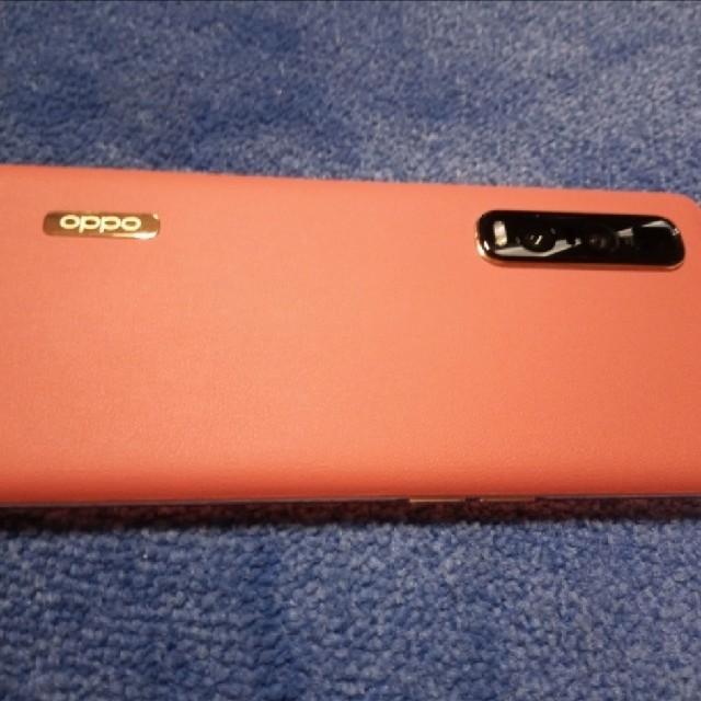ANDROID(アンドロイド)のOPPO find x2pro 1度開けたのみ   スマホ/家電/カメラのスマートフォン/携帯電話(スマートフォン本体)の商品写真