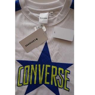 コンバース(CONVERSE)の新品‼️ CONVERSE 160センチ Tシャツ(Tシャツ/カットソー)