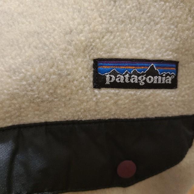 patagonia(パタゴニア)のパタゴニア シンチラ スナップt メンズのジャケット/アウター(ブルゾン)の商品写真