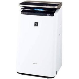 SHARP - シャープ 加湿空気清浄器 KINP100