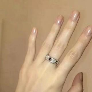カルティエ(Cartier)の人気の指輪Cartier(リング(指輪))