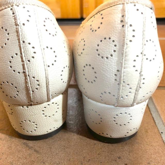 卑弥呼(ヒミコ)のパンプス WATER MASSAGE 24.5cm レディースの靴/シューズ(ハイヒール/パンプス)の商品写真