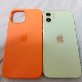 iPhone - iPhone12 64GB グリーン SIMフリー