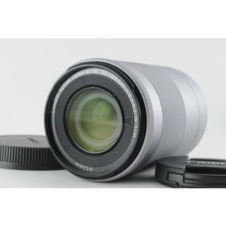 Canon - ★EOS Mシリーズ用望遠レンズ★EF-M55-200 IS STM