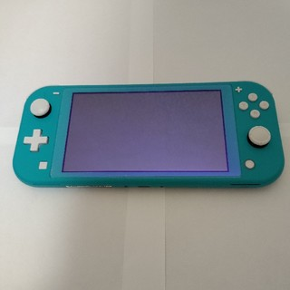 Nintendo Switch - Nintendo Switch Lite ターコイズ 任天堂 スイッチ ライト