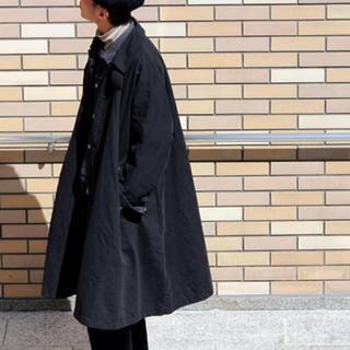 porter classic weather swing coat