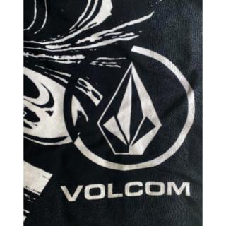 ボルコム(volcom)の新品 VOLCOM ビック ビック バスタオル サーフィン  ボルコム(サーフィン)