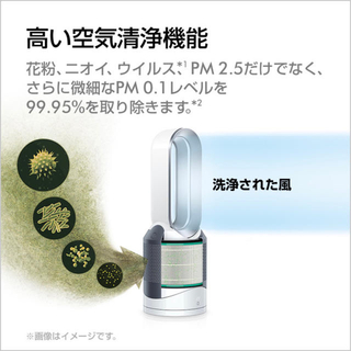 Dyson - 【新品未開封】ダイソン Pure Hot+Cool Link 大人気 ブラック