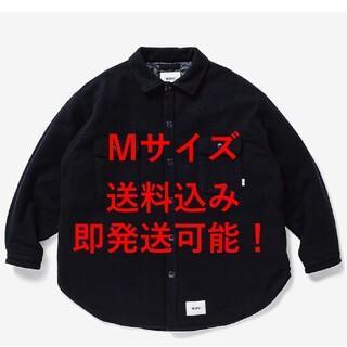 ダブルタップス(W)taps)の10月限定価格【M】WCPO / JACKET / WONY. MOSSER(ミリタリージャケット)