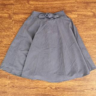 テチチ(Techichi)のテチチ ミディアムスカート(ひざ丈スカート)