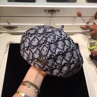 Dior - ベレー帽