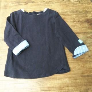 ドアーズ(DOORS / URBAN RESEARCH)の子供服★アーバンリサーチ DOORS カットソー(Tシャツ/カットソー)