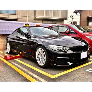 BMW - bmw f32 420i Mスポーツ 4シリーズ