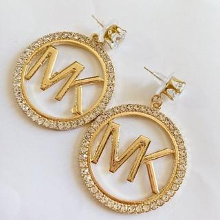 Michael Kors - MK MICHEAL KORS ビックピアス