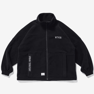 W)taps - Wtaps 202ATDT-CSM31 FORESTER / CARDIGAN