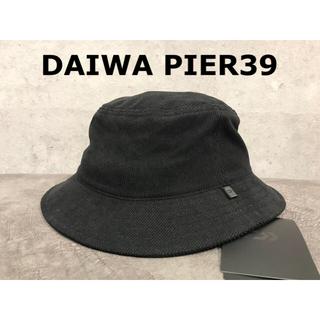 ワンエルディーケーセレクト(1LDK SELECT)のDAIWA PIER39 TECH STRETCH CORDUROY HAT(ハット)