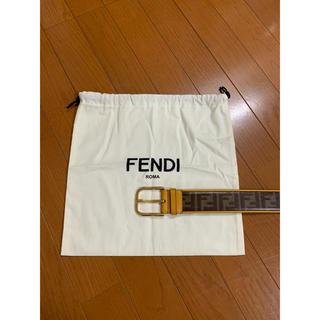 FENDI - FENDI フェンディ ベルト