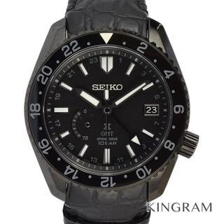 セイコー(SEIKO)のセイコー プロスペック LX line GMT スプリング【5/1~5/5休業】(腕時計(アナログ))