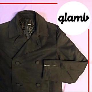 glamb - 【美品✨】glamb グラム コート ピーコート 激レア 初期 古着