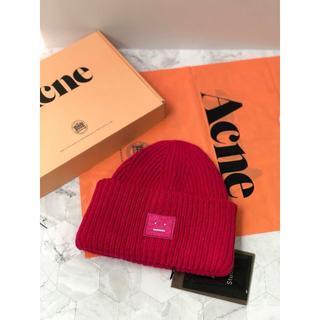 アクネ(ACNE)のAcne studios 20FW(ニット帽/ビーニー)