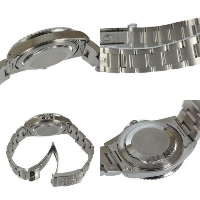 ROLEX(ロレックス)のロレックス GMTマスター2  メンズ腕時計 メンズの時計(腕時計(アナログ))の商品写真
