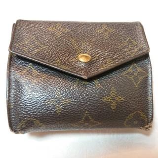 ルイヴィトン(LOUIS VUITTON)のLOUIS VUITTON  ルイヴィトンお財布(財布)