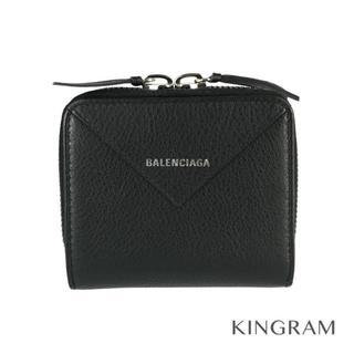 Balenciaga - バレンシアガ ペーパー ビルフォード  レディース財布