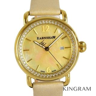 アーンショウ(EARNSHAW)のアーンショウ  レディース腕時計(腕時計)