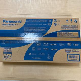 Panasonic - パナソニック DMR-BW1050 ブルーレイレコーダー