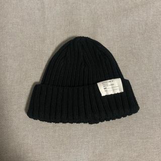 ビューティアンドユースユナイテッドアローズ(BEAUTY&YOUTH UNITED ARROWS)のニット帽 RACAL ラカル ビューティアンドユース BEAUTY&YOUTH(ニット帽/ビーニー)