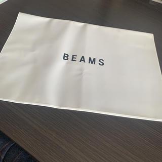 ビームス(BEAMS)のBEAMSクラッチバック(クラッチバッグ)