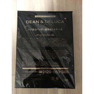 ディーンアンドデルーカ(DEAN & DELUCA)のDEAN & DELUCA (エコバッグ)
