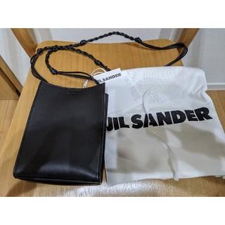 ジルサンダー(Jil Sander)の【新品】JIL SANDER 2020AWショルダーバッグTANGLE(ショルダーバッグ)