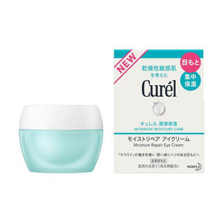 キュレル(Curel)のcurel モイストリペア アイクリーム(アイケア/アイクリーム)