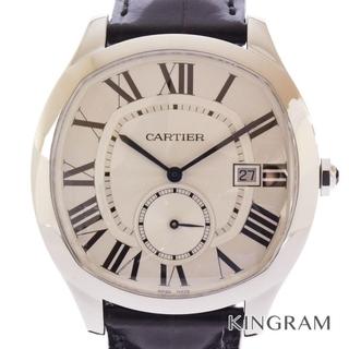 カルティエ(Cartier)のカルティエ ドライブ ドゥ カルティエ  メンズ腕時計(腕時計(アナログ))