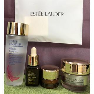 Estee Lauder - エスティローダー 化粧品セット
