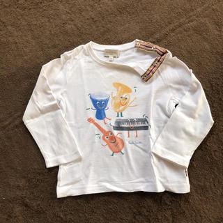 ポールスミス(Paul Smith)のポールスミス 長袖Tシャツ(Tシャツ/カットソー)