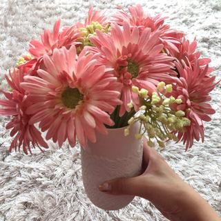 フランフラン(Francfranc)のfranc franc♡花瓶、造花(花瓶)