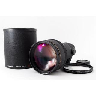 ケンコー(Kenko)のトキナー Tokina AT-X AF 300mm F2.8 ニコン NIKON(レンズ(単焦点))