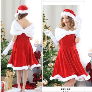 Andy - サンタさん♡コスプレ♡クリスマス