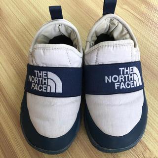 THE NORTH FACE - ノースフェイス ヌプシトラクションライトモック 17cm