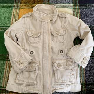 ギャップ(GAP)のGAP  ミリタリー ジャケット コート 90(ジャケット/上着)