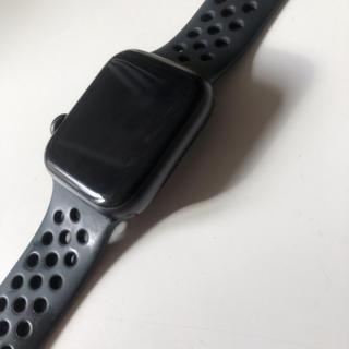 Apple Watch - Apple Watch (アップルウォッチ)nike series5