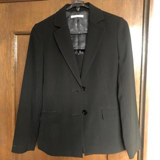 クミキョク(kumikyoku(組曲))のオンワード樫山ブラックスーツ(スーツ)