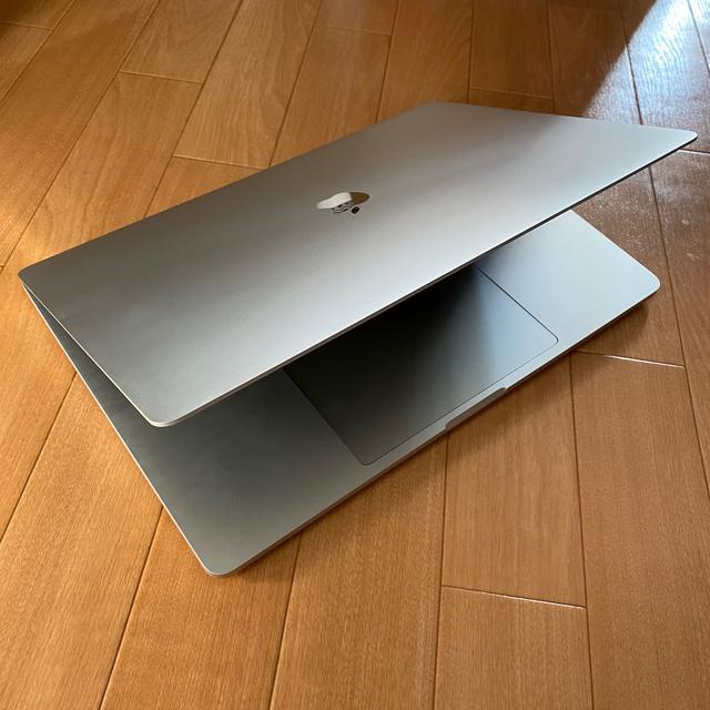Apple(アップル)の【新品同様・現行型!】 MacBook Pro 16インチ core i9  スマホ/家電/カメラのPC/タブレット(ノートPC)の商品写真