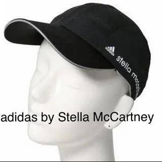 アディダスバイステラマッカートニー(adidas by Stella McCartney)のADIDAS BY STELLA McCARTNEY☆runキャップ(キャップ)