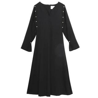 Ameri VINTAGE - ameri vintage  chic Pearl dress