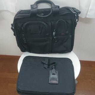 トゥミ(TUMI)のTUMI ビジネスバッグ ブリーフケース(ビジネスバッグ)